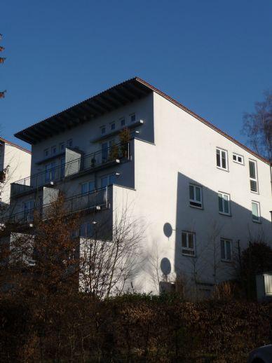 **3 Zimmer-Wohnung mit Balkon in Alt-Arnsberg**