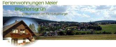 Herzlich Willkommen in Bischofsgrün im Fichtelgebirge - Ferienwohnungen Haus Meier