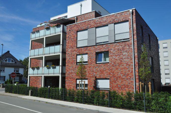 Schicke Wohnung 3ZKBB in Gütersloh