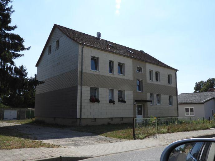 3-Raum-Wohnung in Pripsleben provisionsfrei zu vermieten
