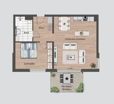 Kuppenheim Wohnungen, Kuppenheim Wohnung kaufen
