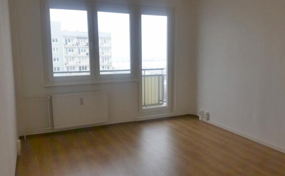 1-Zimmer-Apartment - 349,00 € inklusive aller Nebenkosten - Ideal für Berufspendler und Soldaten -