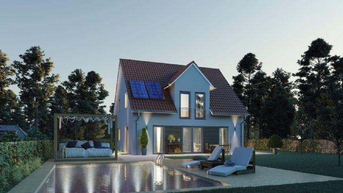 Landhaus im schönen Pegau....
