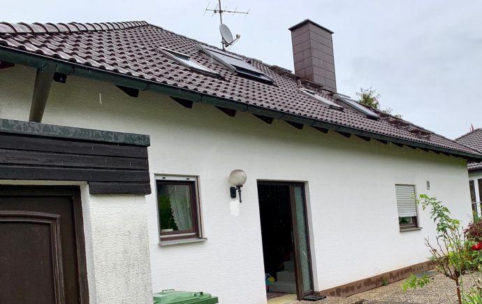 Traumhaus in Langenzenn für 1-3 Familien