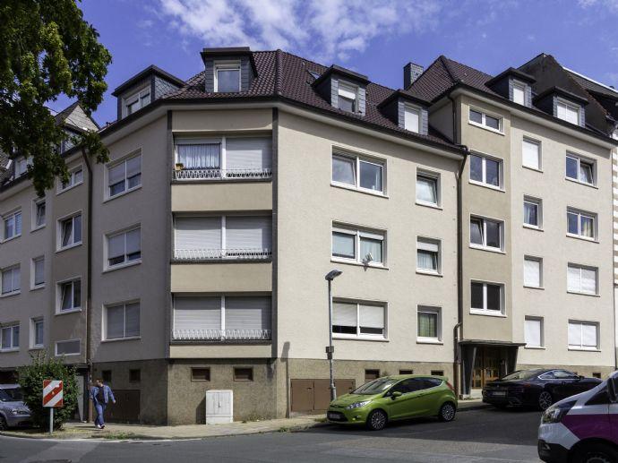 2 5 Zimmerwohnung in Essen-Freisenbruch