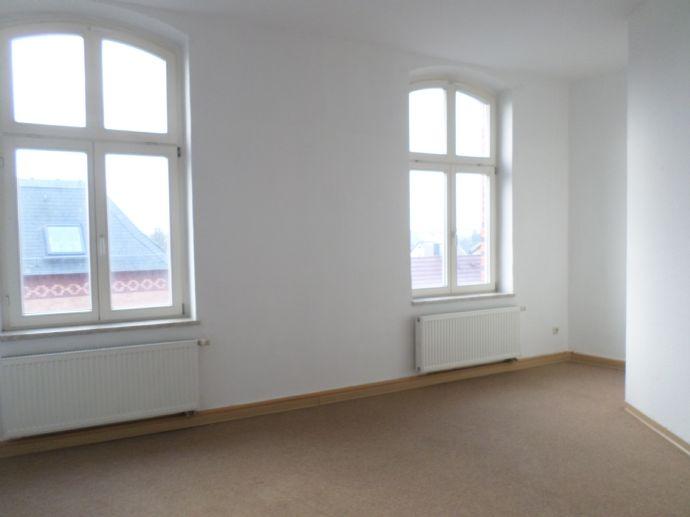 1- Raumwohnung in Osterburg/ Altmark