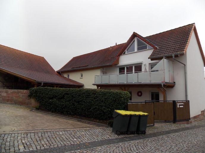 Schönes Wohnhaus in bester Lage von Dippach