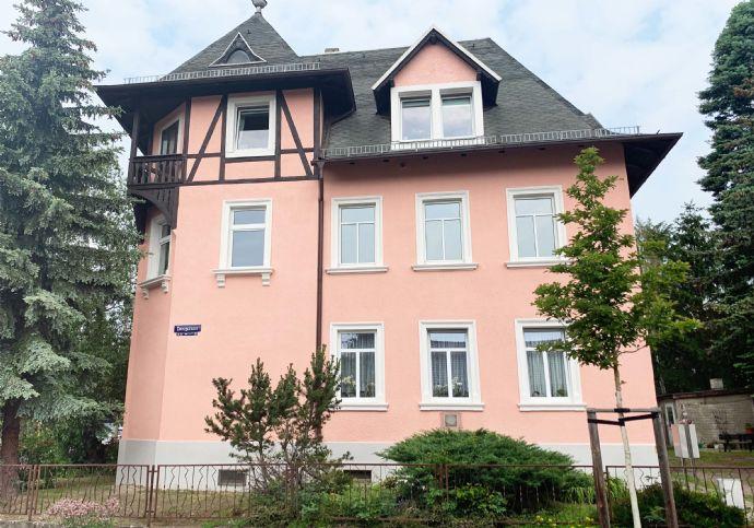Exklusive Stadtvilla  in Dresden