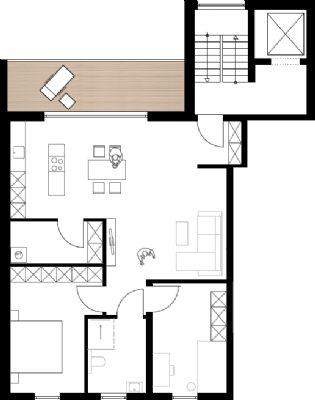 Zweibrücken Wohnungen, Zweibrücken Wohnung mieten