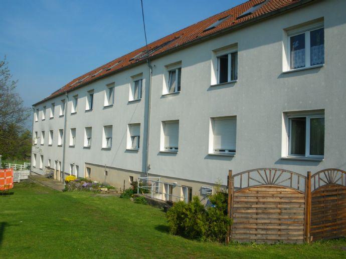 renovierte 3 Raum- Wohnung in Umpferstedt mit neuem Bad!!!
