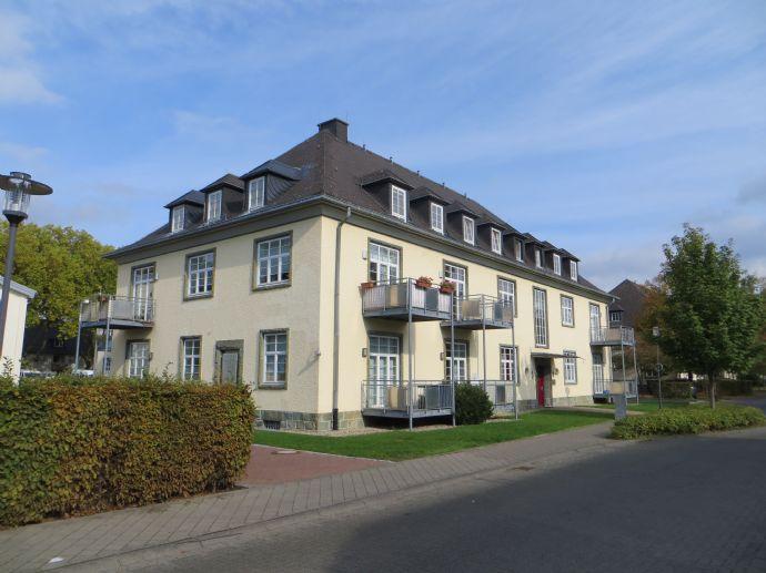 Barrierefreie Wohnung im Süden von Lippstadt zu vermieten!!!