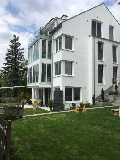Neubauprojekt Familienwohnung in Tübingen-Kreßbach