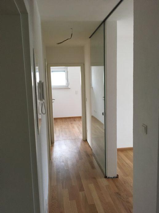 4-Zimmer-Whg. mit EBK und Balkon in Trier Heiligkreuz