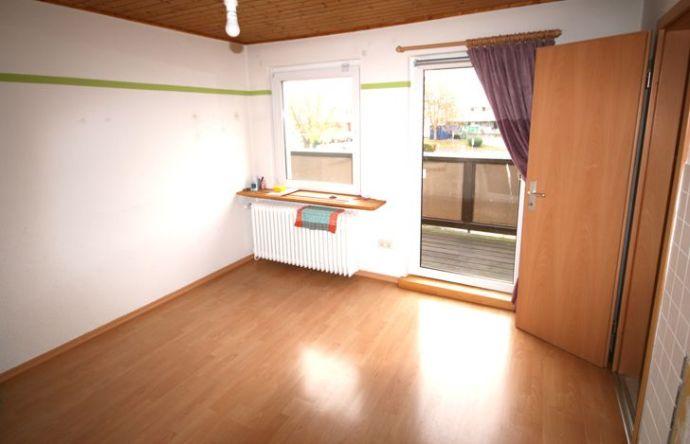 2,5 Zimmer Wohnung in Eschwege