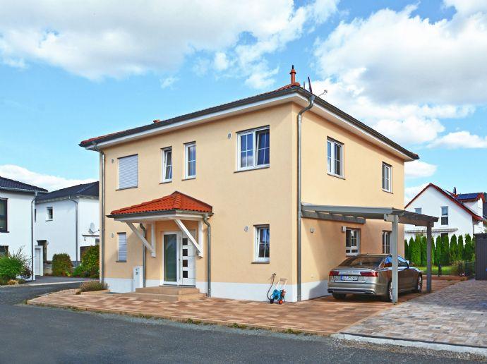 Ihr Luxus-Traumhaus: Energiesparwunder mit Stil in Bestlage nahe Darmstadt und Frankfurt.