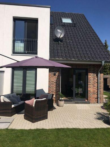 Neue DHH in St. Gertrud, eine der besten Lagen in Lübeck! von Privat, PROVISIONSFREI