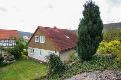 Haus Hildegard - Ferienhaus 8 - 12 Personen
