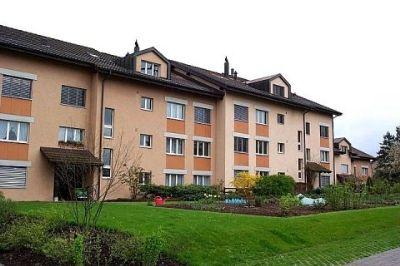 Schwerzenbach Wohnungen, Schwerzenbach Wohnung mieten