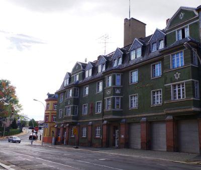 Glauchau Wohnungen, Glauchau Wohnung mieten