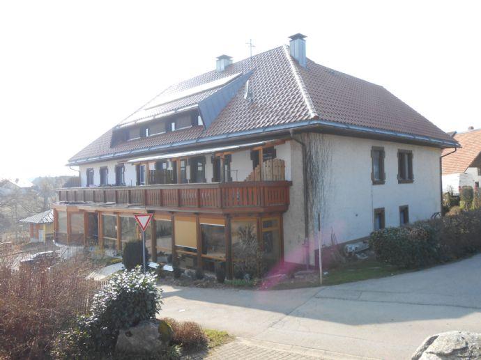 Schnäppchen!! Ein Haus mit viel Ausbaupotenzial in Görwihl-Strittmatt