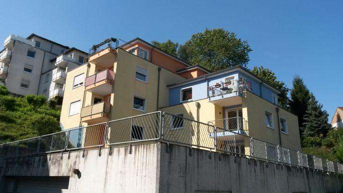 Schöne Wohnung in Velbert Langenberg mit WBS