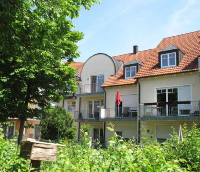 Ingolstadt WG Ingolstadt, Wohngemeinschaften