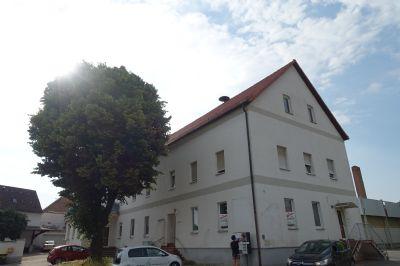 Wohn-und Geschäftshaus in Nähe des Geiseltalsees