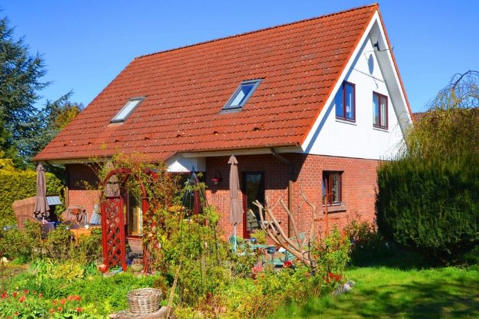 Schöner wohnen im idyllischen Teutendorf bei Sanitz