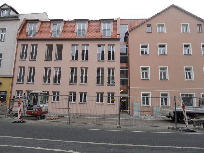 1-Zi Wohnung für Studenten in Uni-Nähe