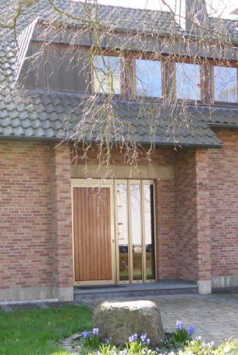 Villa auf dem Venusberg in direkter Nachbarschaft zu den Unikliniken