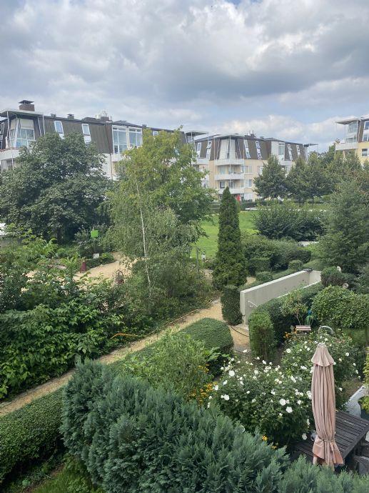 Ein freundliches Zuhause in Berlin-Wilhelmsruh