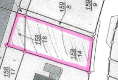 839 qm Baugrundstück in Gildehaus zu verkaufen