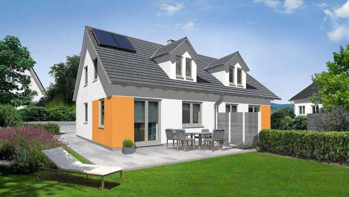 Doppelhaushälfte für die Familie in toller Umgebung