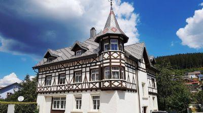 Vöhrenbach Renditeobjekte, Mehrfamilienhäuser, Geschäftshäuser, Kapitalanlage
