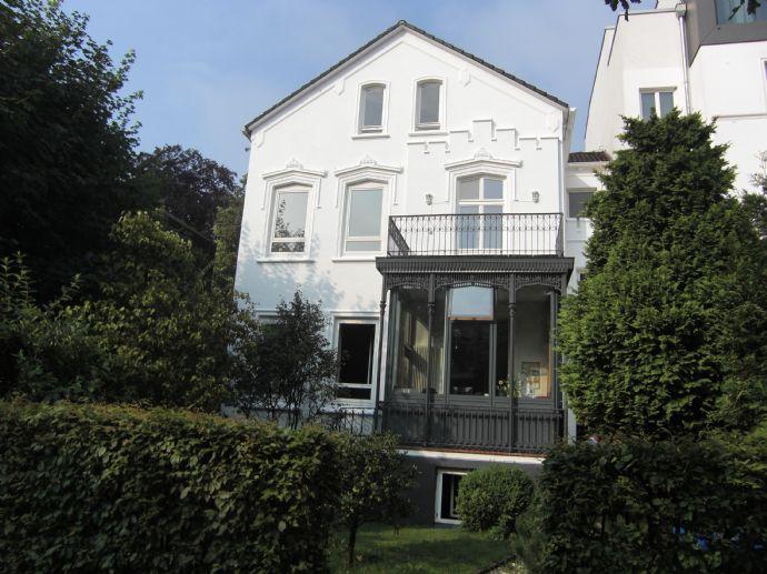 3 Zimmer Wohnung in Hamburg (Uhlenhorst)