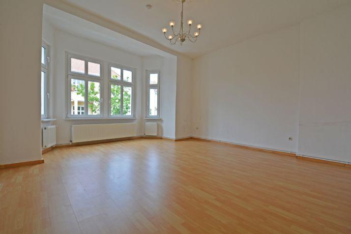 Provisionsfrei! Attraktive, rentierliche Kapitalanlage in der Villa Luise (Prinzenviertel)