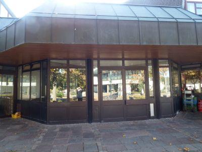 Bodelshausen Ladenlokale, Ladenflächen