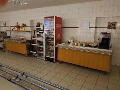 Ludwigsfelde Gastronomie, Pacht, Gaststätten