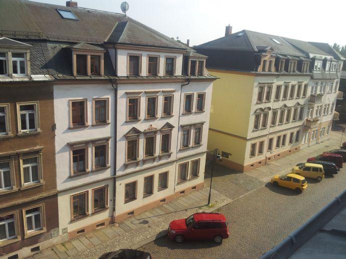 gemütliche 2-Zimmer-Wohnung in Pieschen-Süd