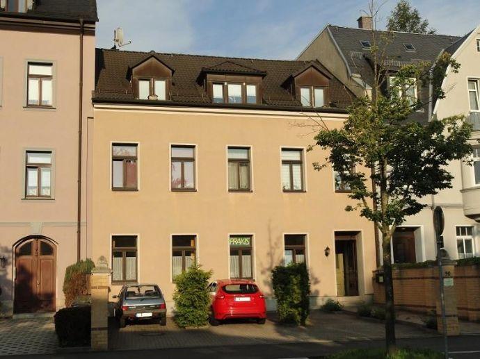 Wunderschöne 3-Raum-Wohnung in der Nähe vom Bahnhof in Reichenbach