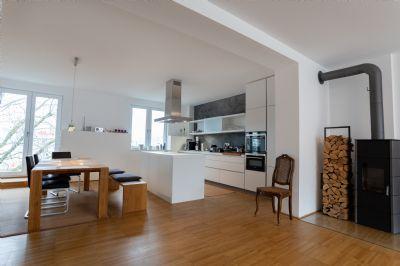 Neubau meets Jugendstil, Haus im Haus, modernisierte Maisonette in Bilk!