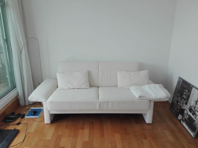 1 Zimmer Wohnung in Frankfurt (Nordend-West)