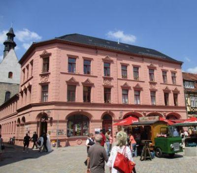 Quedlinburg Büros, Büroräume, Büroflächen