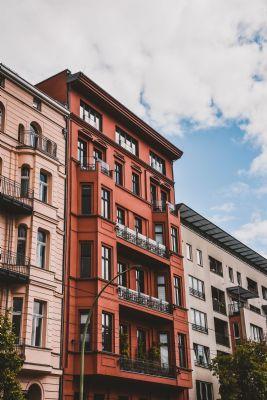Offenbach am Main Häuser, Offenbach am Main Haus kaufen
