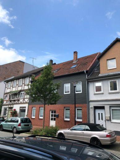 Gepflegtes Ein- Zweifamilienhaus zentral gelegen in Peine