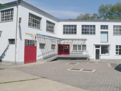 Bischofsheim Halle, Bischofsheim Hallenfläche