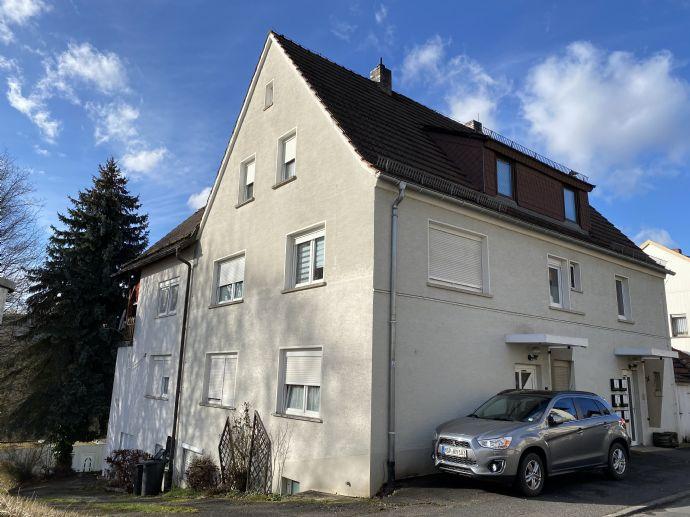Mehrfamilienhaus in guter sonniger Wohnlage Gemünden/Main