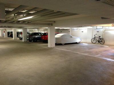 Bad Zwischenahn Garage, Bad Zwischenahn Stellplatz