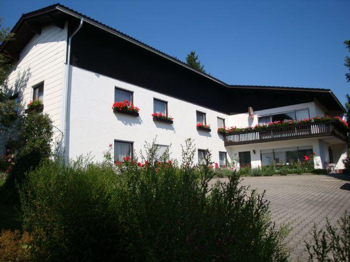 Sonnige Wohnung mit Alpenblick zu vermieten