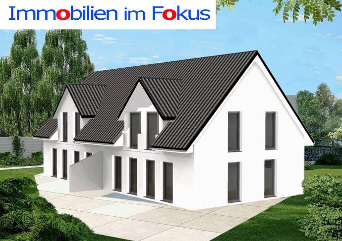 Hamburg Rahlstedt - Doppelhaus als Familienhaus in schöner Wohnlage
